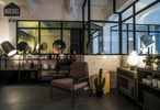 IRIS CERAMICA AT DIESEL LIVING POP UP HOME - MILAN