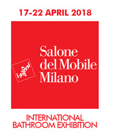 IRIS CERAMICA AT SALONE DEL MOBILE 2018