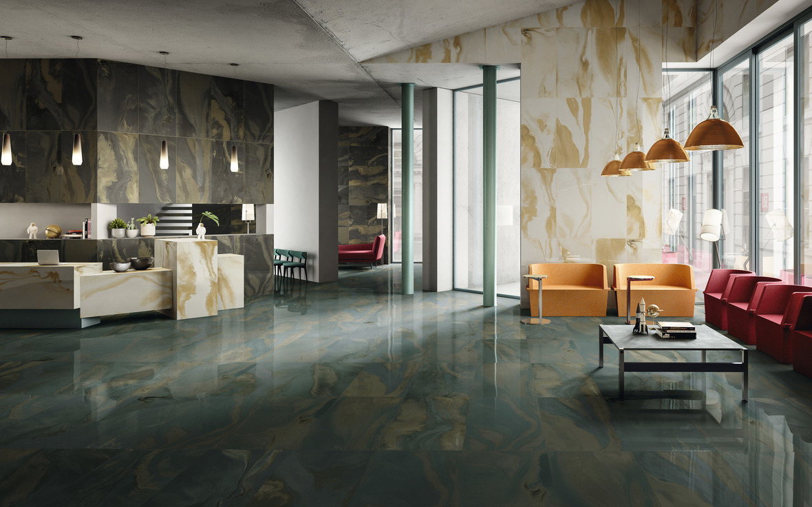 FLOORS COSMIC MARBLE