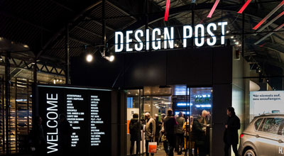 Diesel Living at Design Post 2019